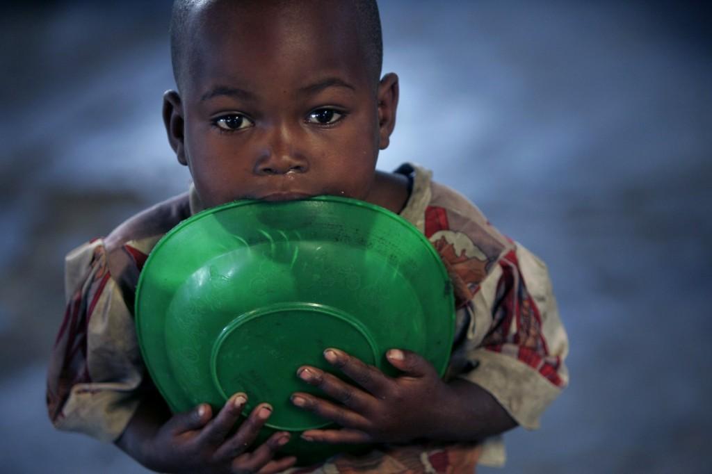 10 Fatos sobre a fome para 2014 | MAIS