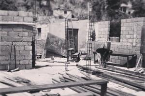 Construindo um futuro no Haiti