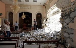 Urgente: Iraque, é tempo de orar e de agir!