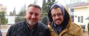 Personagens da Igreja Sofredora no Oriente Médio: nos bons e nos maus dias