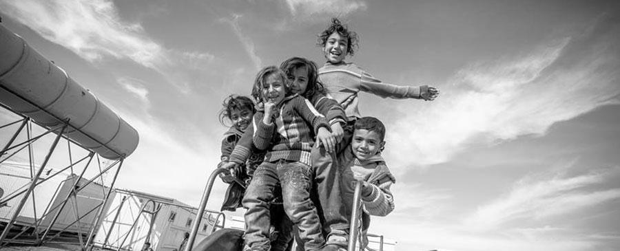 Refugiados: o que podemos fazer a respeito?
