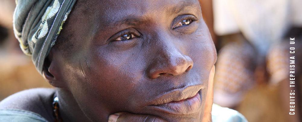 Guiné-Bissau: sonhos que vencem o sofrimento
