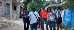 Haiti: desenvolvimento que começa com uma nova mentalidade