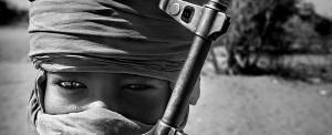 Crianças-soldado reencontram a liberdade na República Centro-Africana