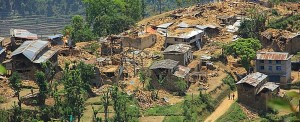 Nepal: ação imediata após a catástrofe