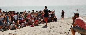 Ásia Central: o verão que mudou tudo