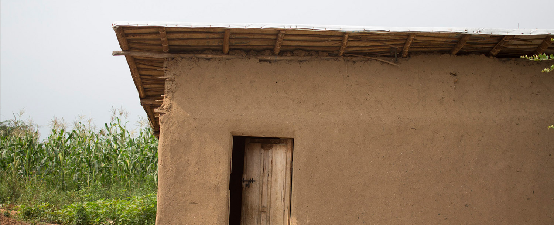 África: Uma Casa no campo para semear amor