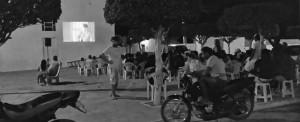 Sertão do Brasil: o que esperar de um sábado à noite?