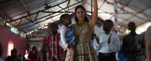 África: balanço, gratidão e crônica para marcar um ano de campo