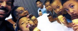 Sudeste Asiático: uma semana só para as crianças