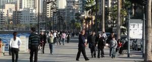 Líbano: EU SOU o caminho