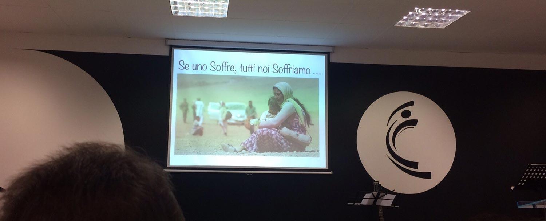 Itália: um novo tempo para igreja e refugiados