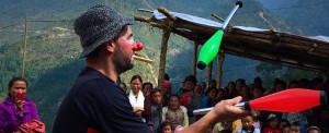Nepal: por caminhos que conduzam à vida