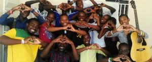 Haiti: música que toca vidas