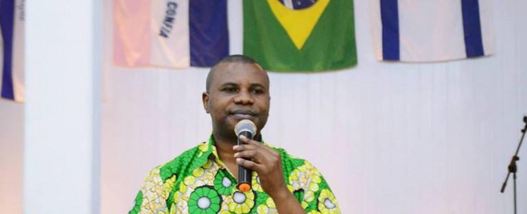 África: para melhor servir à igreja sofredora