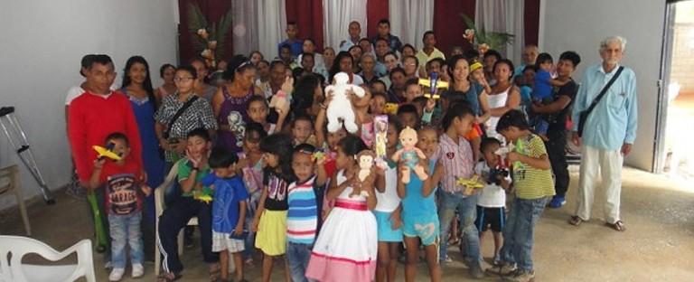 Colômbia: tempo de semear a esperança