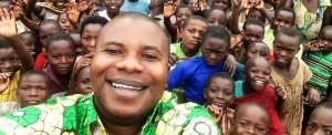 Uganda: conte as bençãos