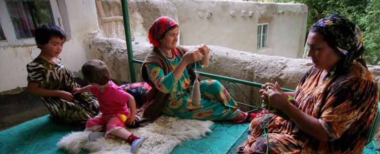 Ásia Central: liberdade para trilhar seu próprio caminho