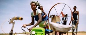 Uganda: quando a guerra bate à porta