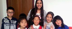 Oriente Médio: visita à Igreja da China