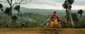 Colômbia: perseverando nas montanhas