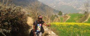 Nepal e Haiti: duas histórias, um missionário