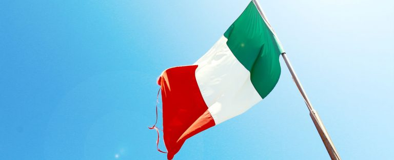 Itália: nada além da vontade do Pai