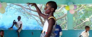 Guiné-Bissau: vozes de esperança