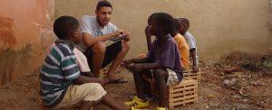 Guiné-Bissau: semeando discipulado