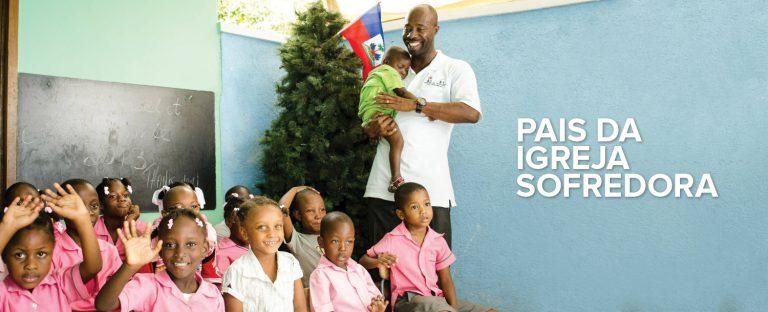 Pais da Igreja Sofredora: Haiti