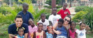 Pais da igreja sofredora: Guiné-Bissau