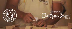 Sertão: um ano de Boutique de Sonhos
