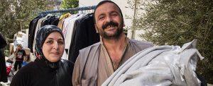 Oriente Médio: Deus edificando Sua igreja