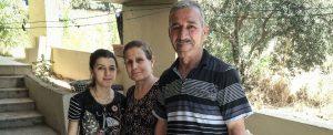 Oriente Médio: uma família, muitos irmãos