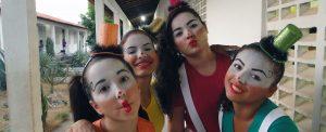 Sertão: noite de graça no Circo Sperare