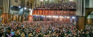 """Cristãos egípcios: """"a falta de perdão nos fere mais do que qualquer bomba"""""""