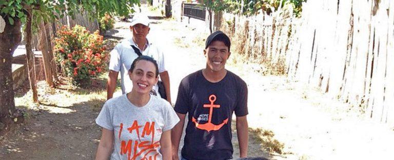 Colômbia: obreiro da Am. Latina no CTMAIS