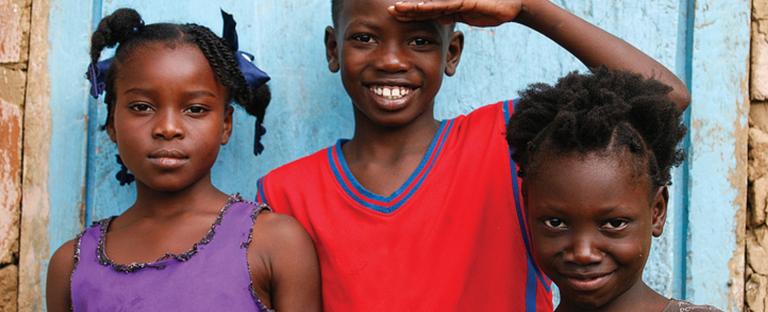 Haiti: Essa é a Igreja Sofredora