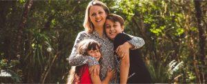 Dia das Mães: um privilégio em tempo integral