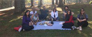 Colombo: compartilhando esperança