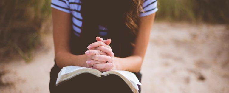 Discernindo a voz de Deus