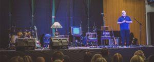 Mobilização: tocando corações, pela Igreja Sofredora