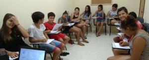 Sertão:aprendendo uma nova língua