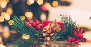 3 motivos para ter  esperança neste Natal