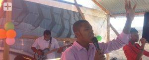 Haiti: esperança por meio da música