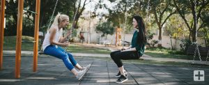 Cuidado Missionário: falar é terapêutico