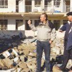 Oriente Médio: testemunho em meio aos desafios