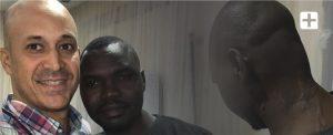 Conhecendo histórias de cristãos perseguidos na África